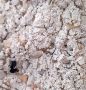 Sali Minerali Calopsite